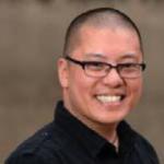 Director Eric Ting